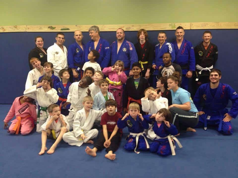 martial arts Conway, AR