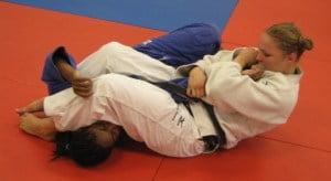 Adult Jiu-Jitsu 1