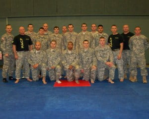 Modern Army Combatives 2