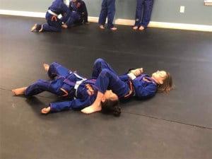 Junior Jiu-Jitsu 2