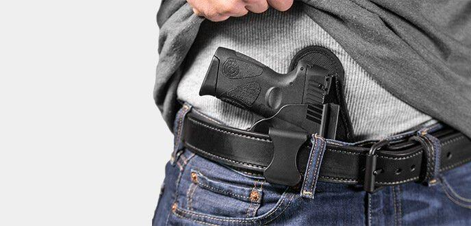 Conway Conceal Carry (CCL) Certification