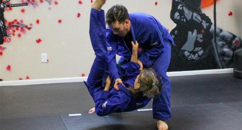 Adult Jiu-Jitsu 3